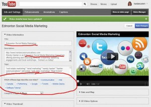 Do-it-yourself SEO for YouTube