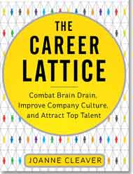 recommended book for mid-career transition is the career lattice